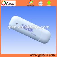 Quick connection CDMA 800MHz zte ac2746 wireless usb modem unlock