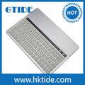colore argento kb651 copertura in alluminio tastiera bluetooth per android tablet arabo lettere