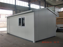 ten-cent much does prefabricated house cost