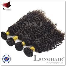 Virgin Hair Fantasi hot selling pre-bonded human hair extensions curly