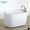 Small Bathtub MT-2829A
