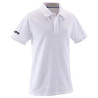 Wholesale quality fashionable man polo collar tshirt