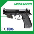 visée laser arme à feu pièces