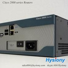 Cisco2800 Series NM-HDV2 IP Communications High-Density Digital Voice Network Module