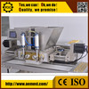 C0425 semi-automatic small production line for chocolate