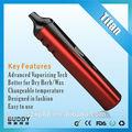 2014 produtos incríveis para secar as ervas cigarro recarregável titan 1 do fabricante original buddy