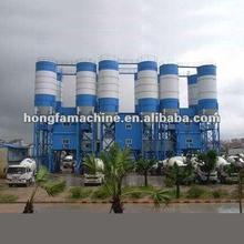 HLS120 concrete batching plant on sale