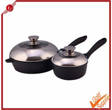 di alta qualità cinese rena ware pentole cina