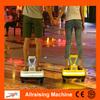 Lithium battery 2 wheel self balancing electric vehicle