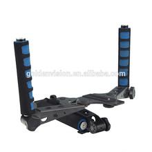 DSLR Rig DR-2 Multifunctional Photography Stabilizer DSLR Movie Kit Shoulder Rig Mount Support DR-2