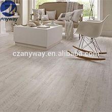 commercial non-slip commercial pvc roll flooring, UV surface treatment commercial pvc roll flooring