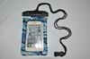 high quality custom pvc waterproof bags for iphone 4/4s