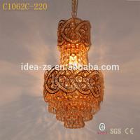 lalique chandellier crystal dragon pendant lighting