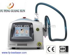2014 useful 808nm diode laser salon model