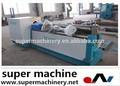 機械板圧延機、 cncのスレッドローリングマシン