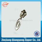 hot sale zipper hook slider for coat