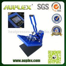 AUPLEX 2014 The Most Cost- Efficient LCD 3 in 1 mug heat press mug