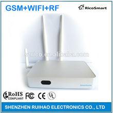 RF 433Mhz wireless Gateway,GSM Home Automation Gateway,Wifi Gateway