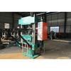 High quality column type rubber vulcanizing press XLB-D750*850