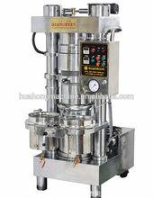 small cold press oil machine--hot sale in Korea