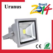 China saving energy 2 years warranty High brightness remote control 50w rgb led flood lights