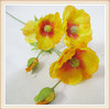 Wholesale Artificial Flowers Poppy Flowers