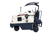 XCMG small asphalt road milling machine XM50E
