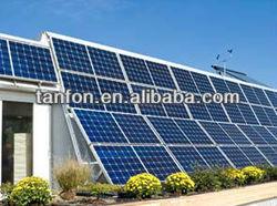 pv solar generator solar water pump price aluminium mounting system
