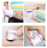 Hot sale vibrating body personal massage product as seen on tv