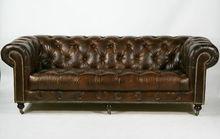 Luxury italian design living room sofa