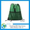 Most popular high quality fashion nylon mesh drawstring bags