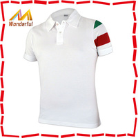 2014 fashion high quality polo shirts wholesale china embroidery/2014 fashion style polo shirt for men