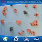 silicone rubber seal profile ,rubber sealing strips silicone tape for windows