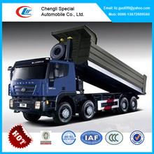 heavy duty 20 ton camion à benne basculante