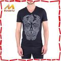 во вновь стиль, высокое качество, роман& распространенных, замысловатые t- рубашка шелкография печать производителя