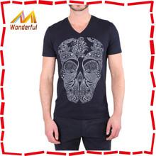 В недавно стиль Высокое качество, роман и преобладает искусно разработанный футболка шелкография производитель