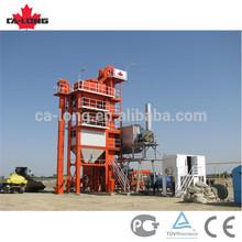 80t/h CL-1000 asphalt batching plant, asphalt plant