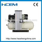 High pressure paintball air compressor
