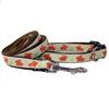 Plain nylon dog collar