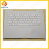 NEW original For Apple Macbook A1181 Layout SP Spanish Keyboard with touchpad & top Case 2006 , 24 Months Warranty ----SUPER ERA