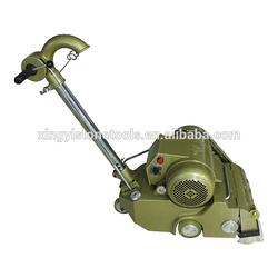 industrial sander flooring polishing machine
