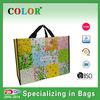 Promotional PP Non Woven Shopping Bag Wholesale,Cheap Non Woven Laminated Bag