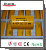 CR14250 non-rechargeable battery 3.0V 1/2AA size 600mAh