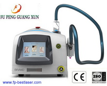 Customized new products 650 diode laser