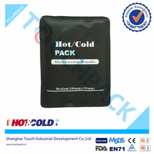Reusable Personalized Hot Cold Pack Nylon
