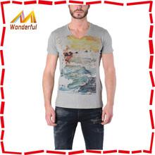 2014 newly arrived,eye-catching,novel & prevalent t-shirt production turkey manufacturer