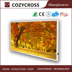 GS ROHS CE SAA leading IR panel manufacturer electric far infrared heater