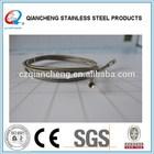 12000 psi high pressure flexible teflon hose