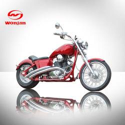 250cc gas sport bike motocycle(HBM250V)