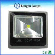 good performance ip66 high power 50 watt led flood light